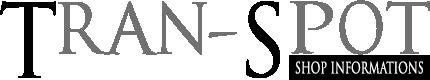 Tran-Spot お店情報