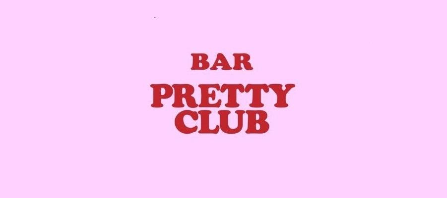 店舗情報 BAR PRETTY CLUB