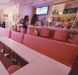 女の子クラブ 新宿本店